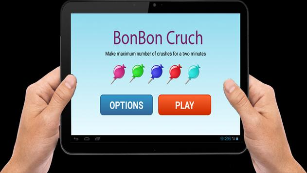 BonBon Cruch screenshot 4