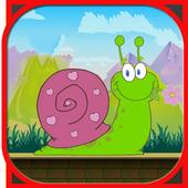 snail love bob icon