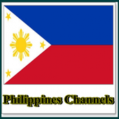 Philippines Channels Info icon