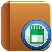 Transfer File To SD CARD icon