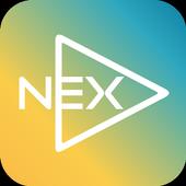 Nex Active icon