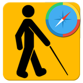 Accessible Navigation ForBlind icon