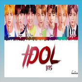 BTS - IDOL SONGS icon