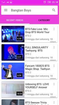 BTS - IDOL SONGS screenshot 1