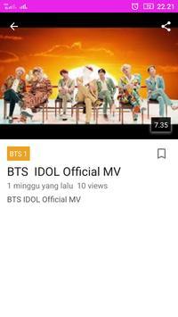 BTS - IDOL SONGS screenshot 5