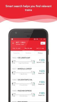 Yatra Mini- Bus & Rail Booking apk screenshot