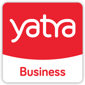 Book Your Business Trips With Yatra icon