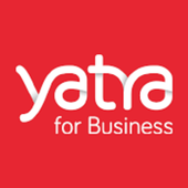 Yatra For Business icon