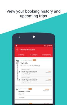 Book Your Business Trips With Yatra apk screenshot