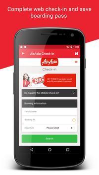 Yatra-  Flight Web Check-In apk screenshot