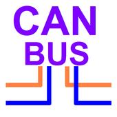 CanBus Analyzer 图标