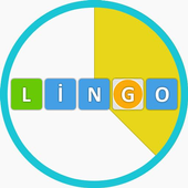 Lingo English icon