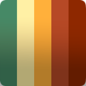 Random Color (for Android L) icon