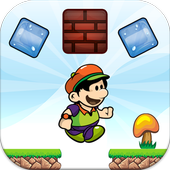 Super Smash Adventure World icon