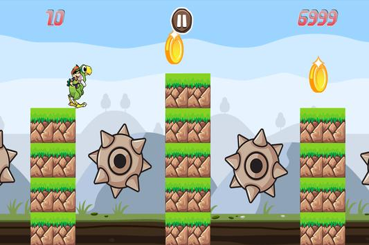 Super Smash Adventure World apk screenshot