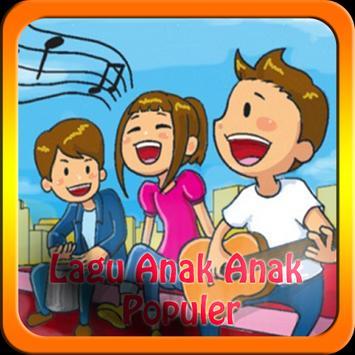 Lagu Anak Anak POPULER poster