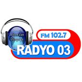 Afyon Radyo 03 icon