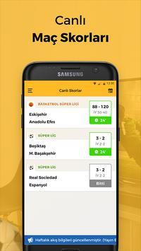 Yayın Ekranı apk screenshot