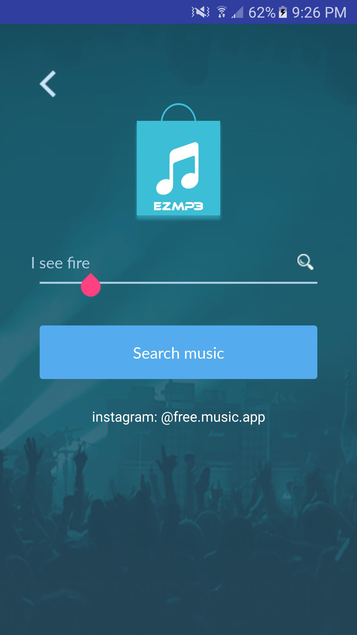 EZMP3 - Free Music App for Android - APK Download