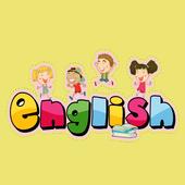 مرجعك الأول في تعلم اللغة الانجليزية icon