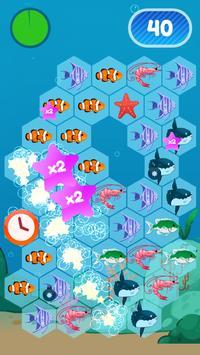 Cutie Pets Go Fishing screenshot 3