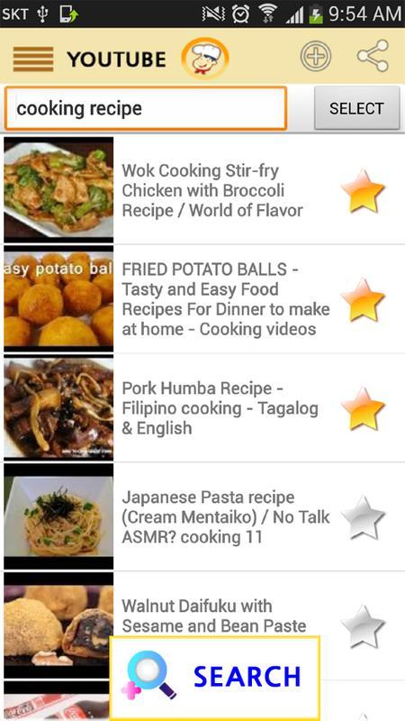 Recetas de cocina postres etc descarga apk gratis estilo de vida recetas de cocina postres etc poster forumfinder Choice Image