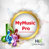 My Music Pro icon