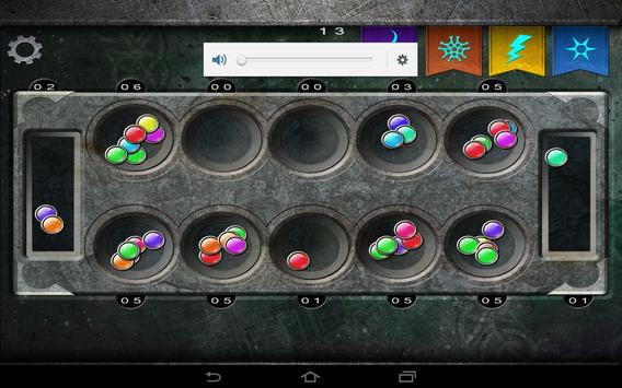 MagicMancala screenshot 9