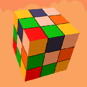 One Cube icon