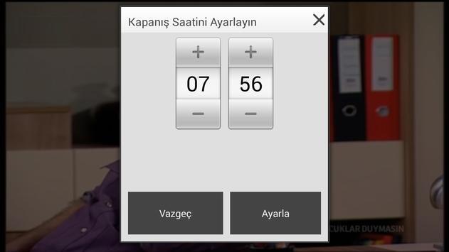MobilTv Canlı Yayın apk screenshot