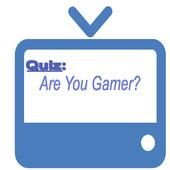 The Gamer's Quiz icon