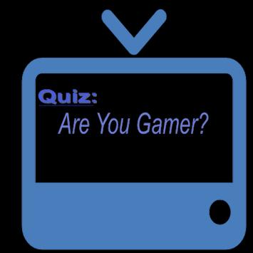 The Gamer's Quiz poster
