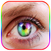 New Eye Color Changer icon