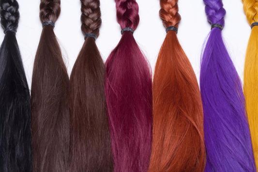 Hair Color Changer 2017 apk screenshot