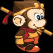 Süper Maymun icon