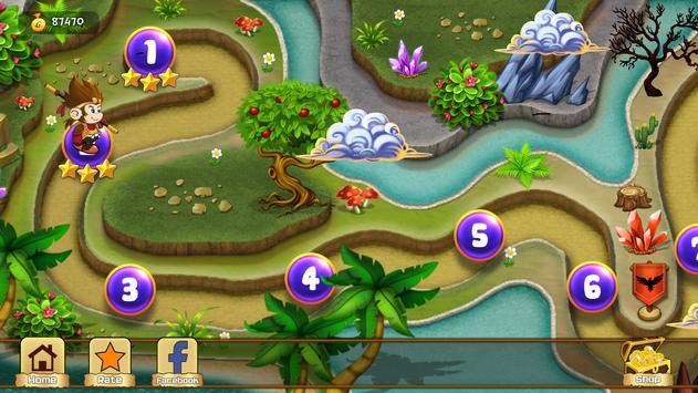 Süper Maymun apk screenshot