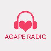 Agape Radio - Christian Radio icon