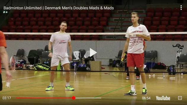 iWorld: Badminton World screenshot 3