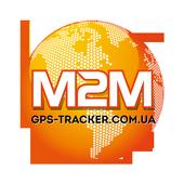 GPS мониторинг и наблюдение icon