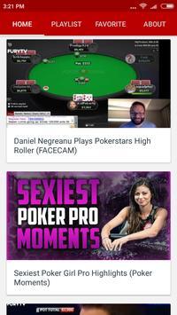 iWorld: Poker World screenshot 2