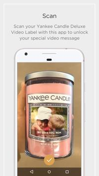 Yankee Candle Video Labels poster