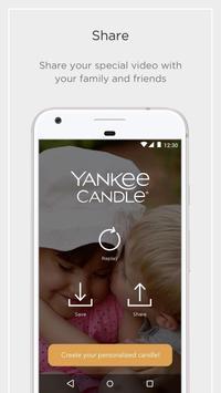Yankee Candle Video Labels screenshot 2