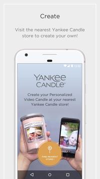 Yankee Candle Video Labels screenshot 3