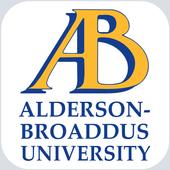 Alderson Broaddus University icon