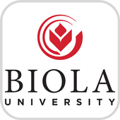 Biola University icon