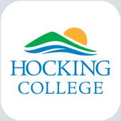 Hocking College icon