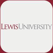 Lewis University icon