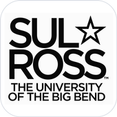 Sul Ross State University icon