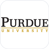Purdue University icon