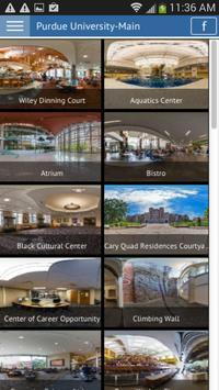 Purdue University Experience screenshot 1